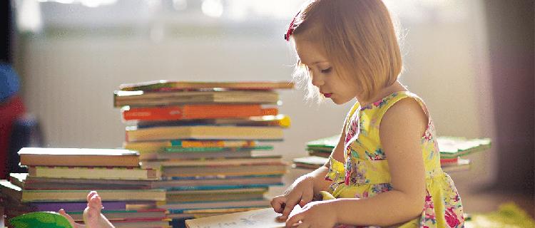 23 Yaşında Neden Çocuk Kitabı Okuyorum?