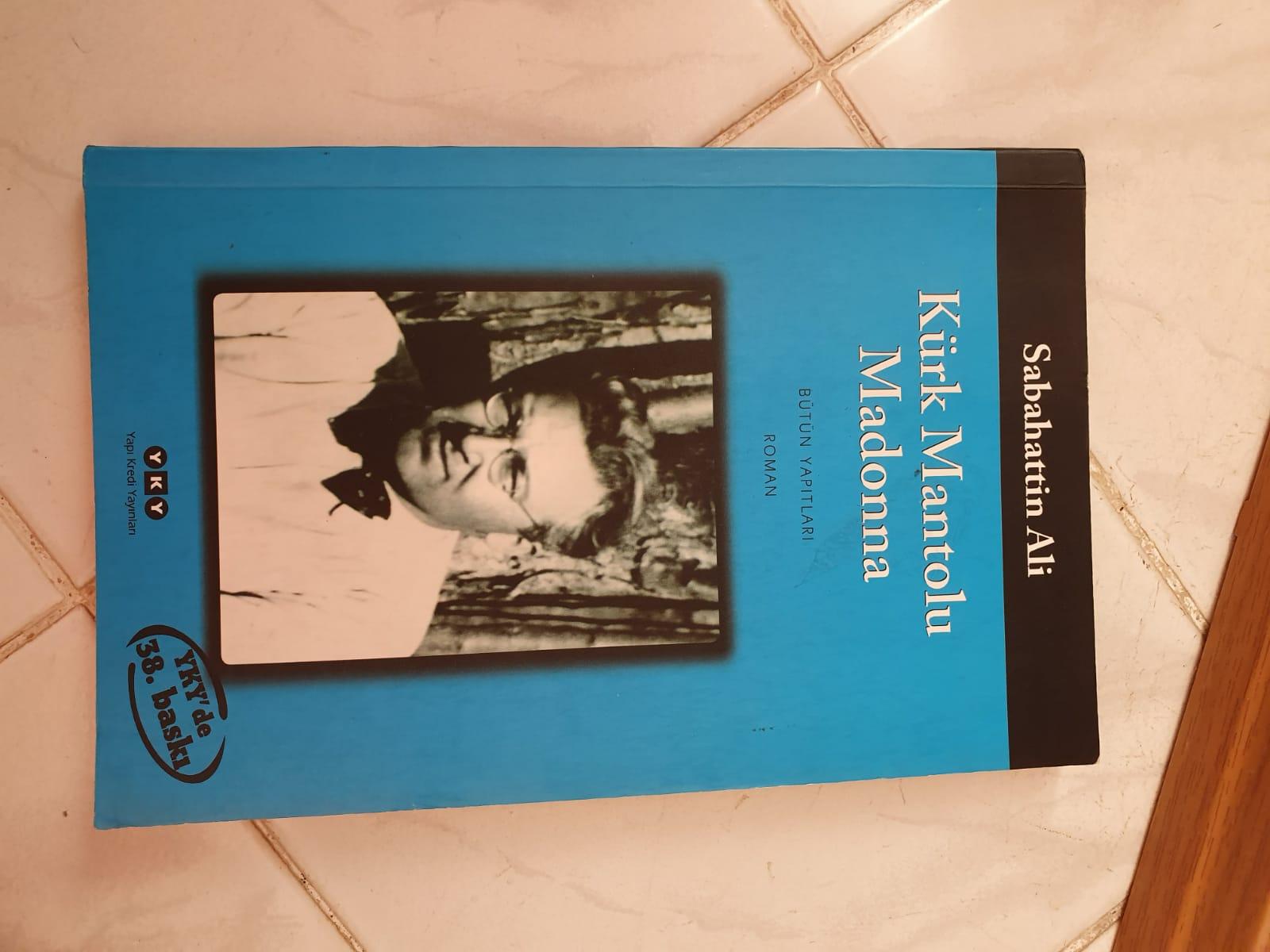 9789753638029 kitabı fotoğrafı